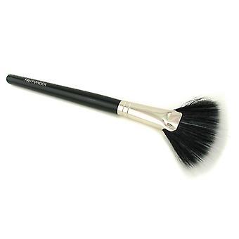 Laura Mercier Fan Powder Brush - -