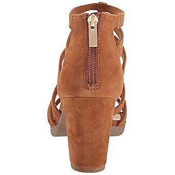 Bella Vita naisten ' s Leah Sandal takaisin veto ketju kenkä, keksi kidsuede leathe...