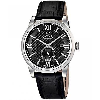 Jaguar - pols horloge - mannen - J662-8 - ACM - classic
