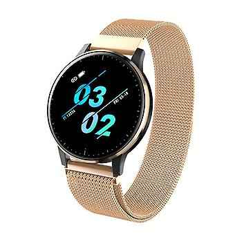 Smart Watch Heart Rate Blood Pressure Sleep Monitor Fitness Mate