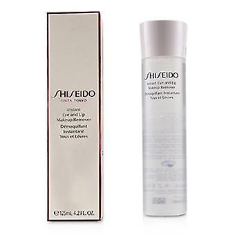 Shiseido Instant Eye & Eliminador de Maquillaje Labial 125ml/4.2oz