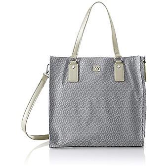 YNOT Gu1001/pe18 Women's Grey Strap bag 10x32x32 cm (W x H x L)