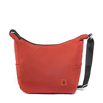 Crumpler Triple A Camera Hobo bag red