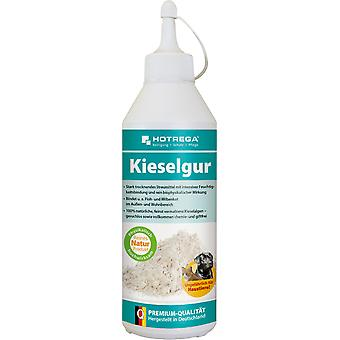 HOTREGA® Kieselgur, 500 ml bottle