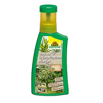NEUDORFF BioTrissol® Plus Green PlantsFertilizer, liquid, 250 ml