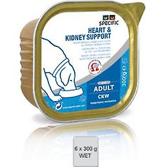 Specific Specific Kidney Support CKW (Dogs , Dog Food , Wet Food , Veterinary diet)