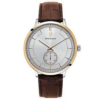 Pierre Lannier Watch WATCHES ALLURE 242C124 - Men's Quick Release Watch