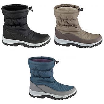 Cotswold Polar waterdichte dames / Womens sneeuw laarzen