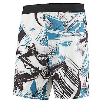 Reebok Super Nasty Speed Games S98850 calças universais de homens de verão