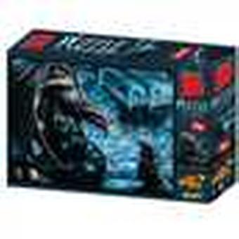 Rock Dragon Anne Stokes Super 3D palapelit 500 kpl