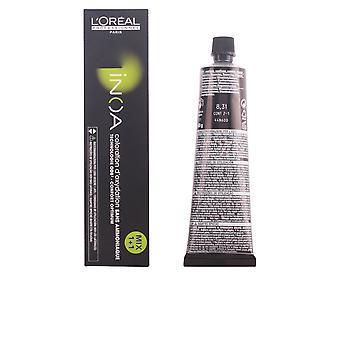 L'Oreal Expert Professionnel Inoa Coloration D'Oxydation Sans Amoniaque #8,31 60 Gr Unisex