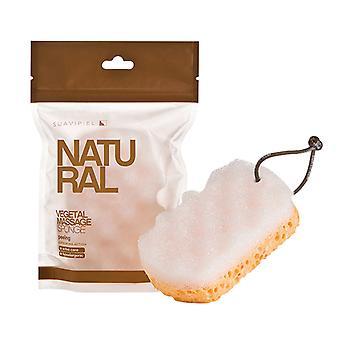 Massage Svamp Naturlige Vegetal Suavipiel