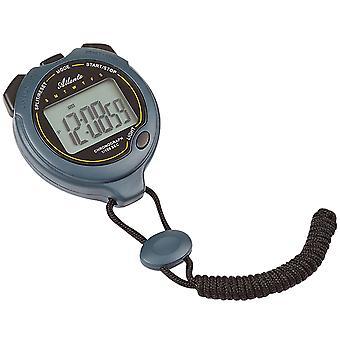 Atlanta 0908 stop clock digital clock timer with alarm Meanwhile lap