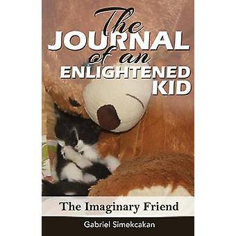 The Journal of an Enlightened Kid by Simekcakan & Gabriel