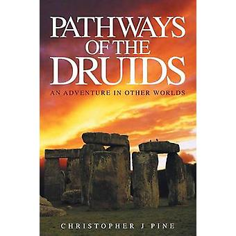 Pathways of the Druids by Pine & Christopher J.