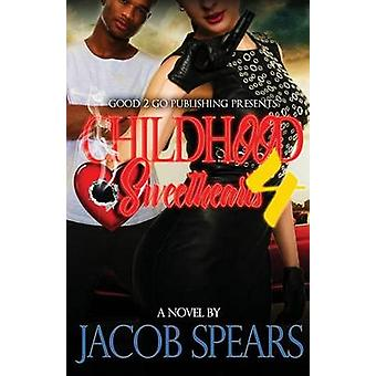 Childhood Sweethearts 4 by Spears & Jacob