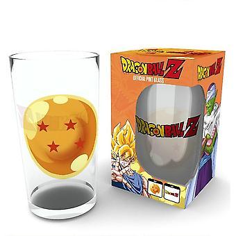 Dragon Ball Z Dragon Ball sticlă mare