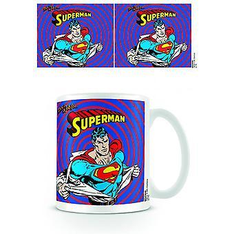 Dc Originals Superman Becher