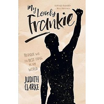 My Lovely Frankie by Judith Clarke - 9781760634858 Book