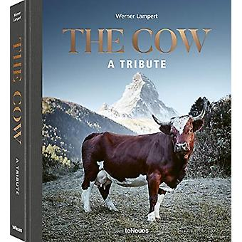 The Cow - A Tribute by Werner Lampert - 9783961711840 Book