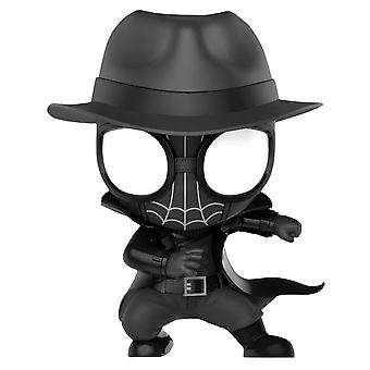 Spider-Man Into the Spider-Verse Spider-Man Noir Cosbaby