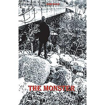 The Monster by Josh Soule - 9780578443294 Book