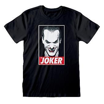 DCコミックス バットマン ザ ジョーカー アレックス ロス メン&アポ;s T シャツ |オフィシャル・グッズ