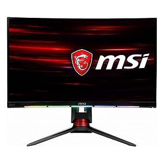 Pelimonitori MSI 409S6-3FA35T-022 27& WQHD 144 Hz HDMI musta