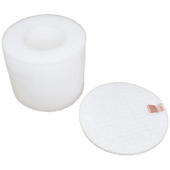 Shark Lift Away NV650 NV752 Vacuum Cleaner Replacement Foam Filter Set