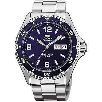 Orient Wristwatch Men's Automatic Sporty FAA02002D9