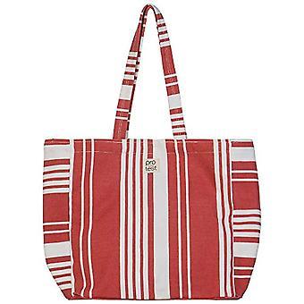 Protest Bath Beach Bag 65 centimeters Red (Sienna)