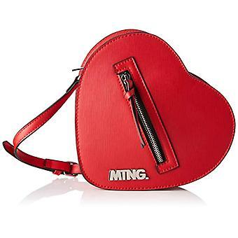 MTNG Woman KHAKI Bowling bag 8x21x23 cm (W x H x L)