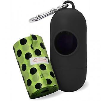 Dog Life Poo Bag Dispenser And 40 Poo Bags