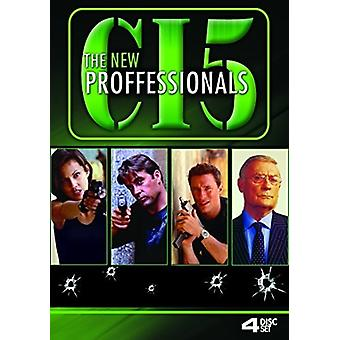 Ci5: The New Professionals [DVD] USA import