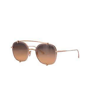 DITA Talon Two DRX23009 D Gold/Grey to Amber Gradient Sunglasses