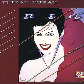 Duran Duran - Rio [CD] USA import