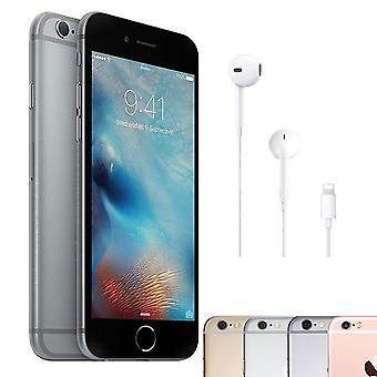 Apple iPhone 6 64GB harmaa älypuhelin Alkuperäinen