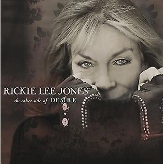 Rickie Lee Jones - Other Side of Desire [Vinyl] USA import