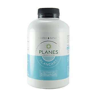 Plancart Mediciplan 150 capsules