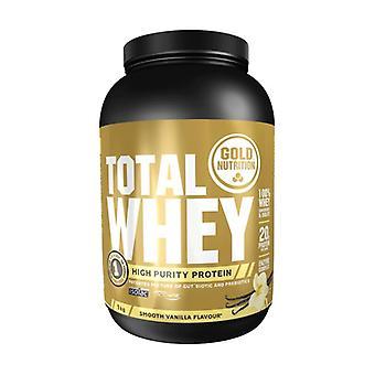 Total Whey Vanilla 1 kg of powder (Vanilla)