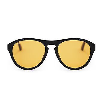غوتشي جولة النظارات الشمسية GG0747S 002 55