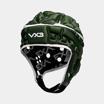 VX3エアーフローラグビーヘッドガード