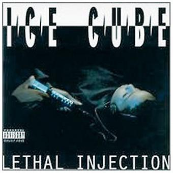 Ice Cube - Lethal Injection(Ex) [CD] USA import