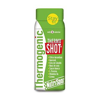 Thermo shot 1 unit