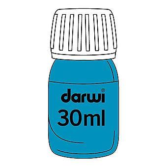 Darwi Ink 30 ml Turquoise