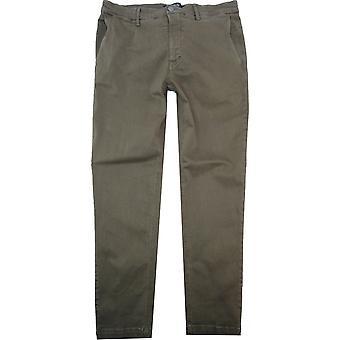 Replay Trousers Benni Hyperflex Xlite Chino