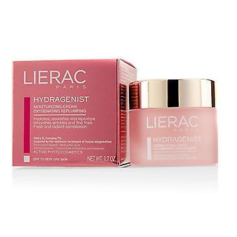 Lierac Hydragenist hydraterende crème (voor droge tot zeer droge huid) 50ml/1.7 oz