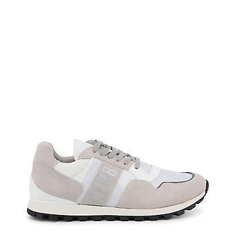 Bikkembergs män's sneakers mocka 2376