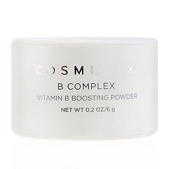 Complexo B vitamina B boosting em pó 252192 6g/0.2oz