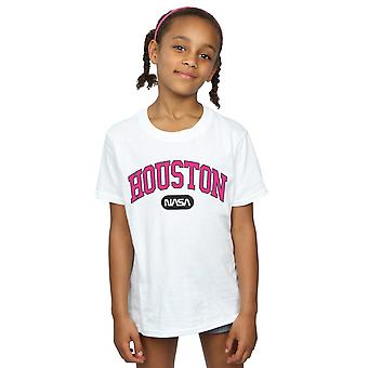 NASA Girls Houston Collegiate T-Shirt